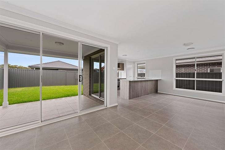 12 Mulberry Court, Calderwood 2527, NSW House Photo