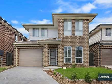 7 Selhurst Street, Marsden Park 2765, NSW House Photo