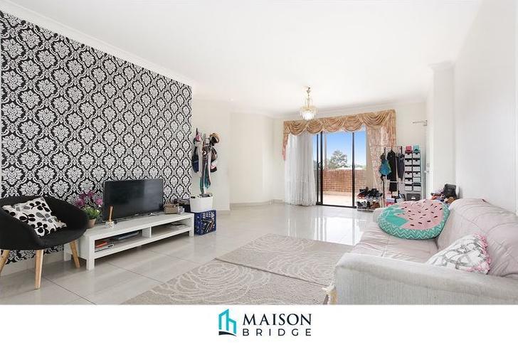 19/39 Earl Street, Merrylands 2160, NSW Apartment Photo