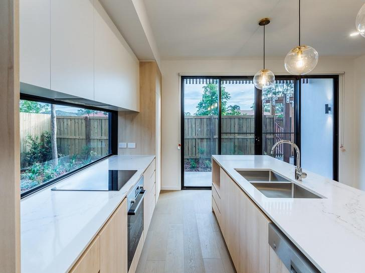 20188 Meadowlands Road, Carina 4152, QLD Townhouse Photo