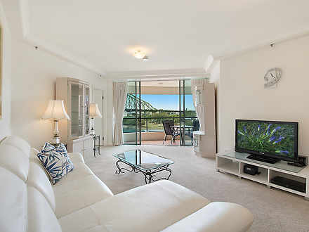 REF:1376, 501 Queen Street, Brisbane City 4000, QLD Apartment Photo