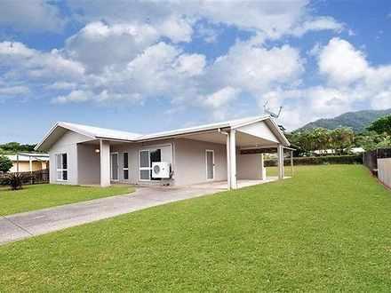 85 Barnard Drive, Mount Sheridan 4868, QLD House Photo