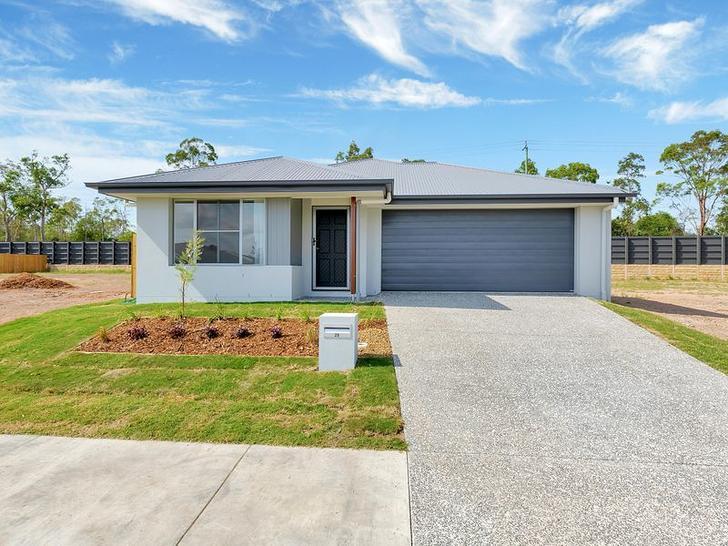 28 Jackson Place, Greenbank 4124, QLD House Photo