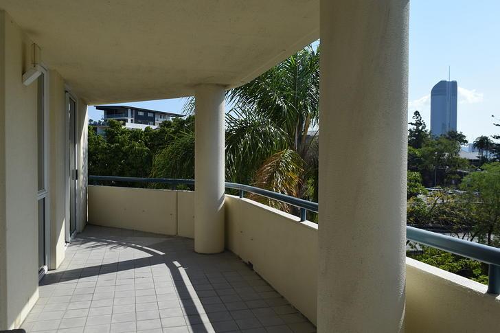 14/57 Lambert Street, Kangaroo Point 4169, QLD Apartment Photo