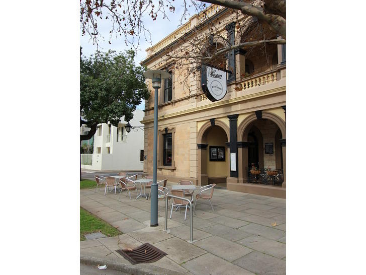 16 East Pallant Street, North Adelaide 5006, SA Townhouse Photo
