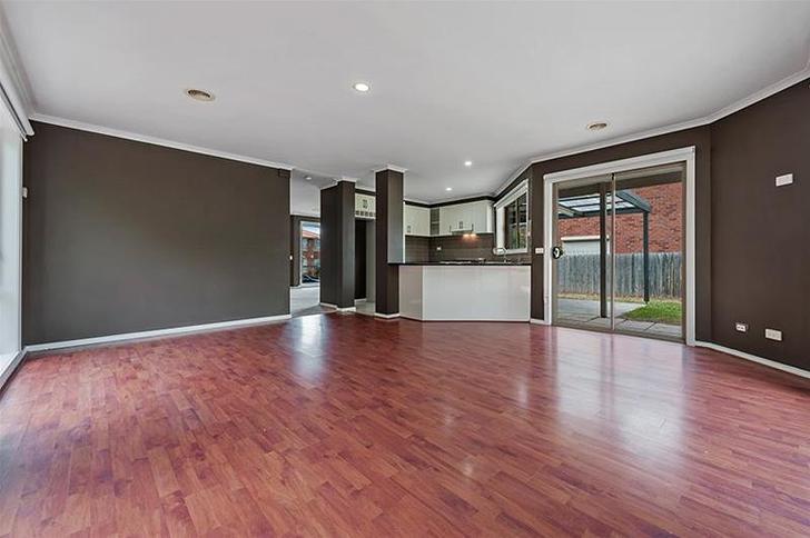 18 Pickersgill Crescent, Roxburgh Park 3064, VIC House Photo