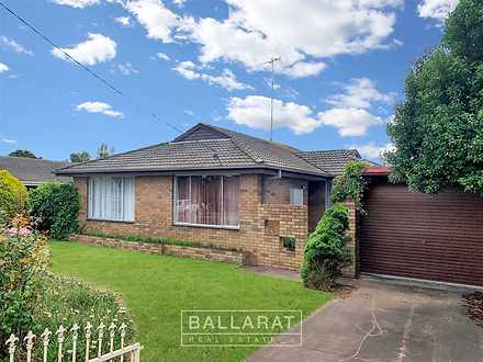 12 Corryong Court, Alfredton 3350, VIC House Photo