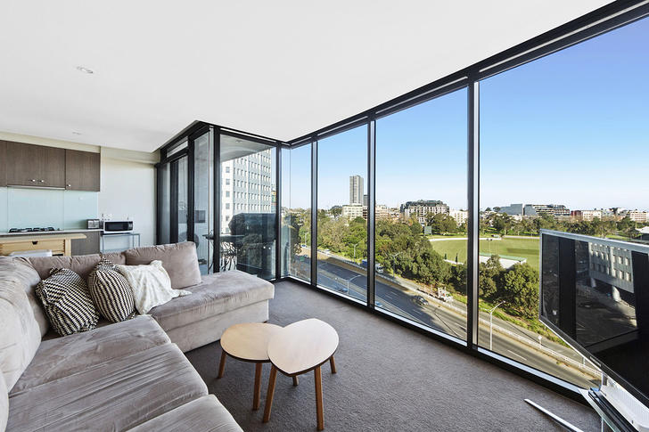 805/83 Queens Road, Melbourne 3004, VIC Apartment Photo