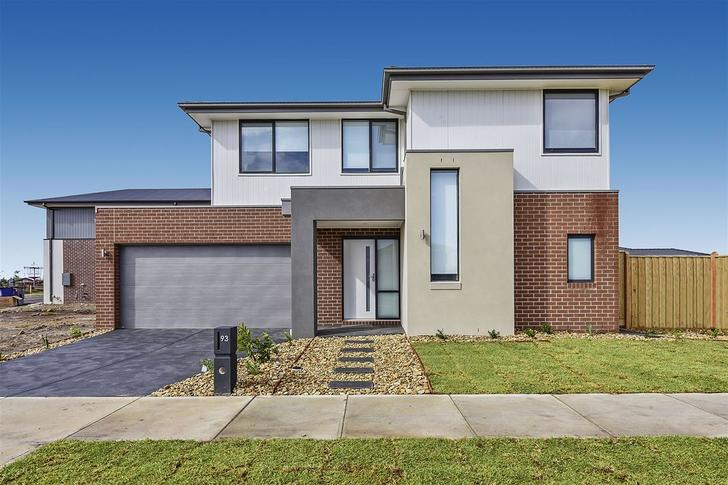 93 New Grange Boulevard, Clyde North 3978, VIC House Photo