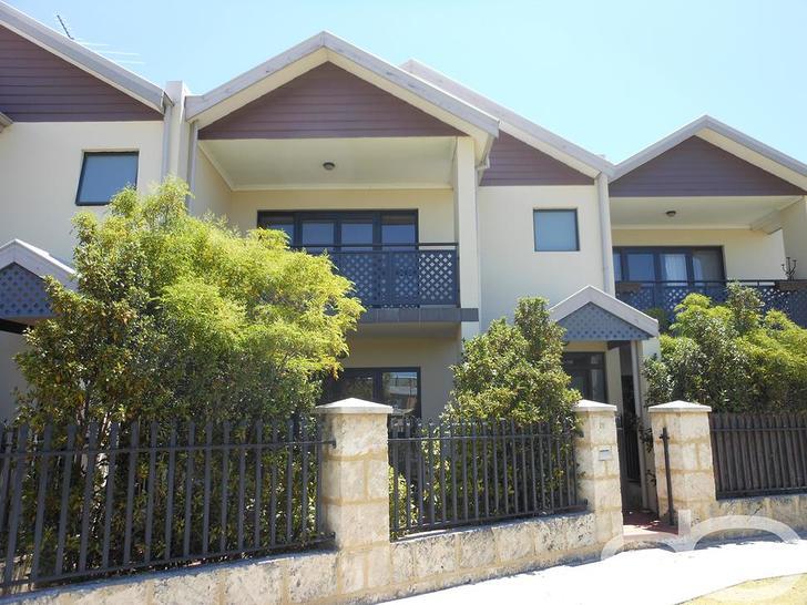 25/197 Hampton Road, South Fremantle 6162, WA Townhouse Photo