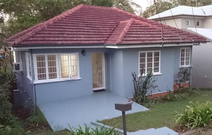 102 Highland Terrace, St Lucia 4067, QLD House Photo