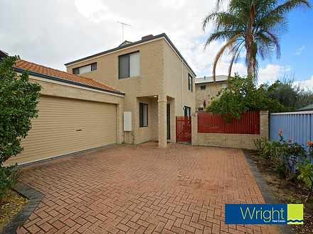 156A Huntriss Road, Doubleview 6018, WA Townhouse Photo