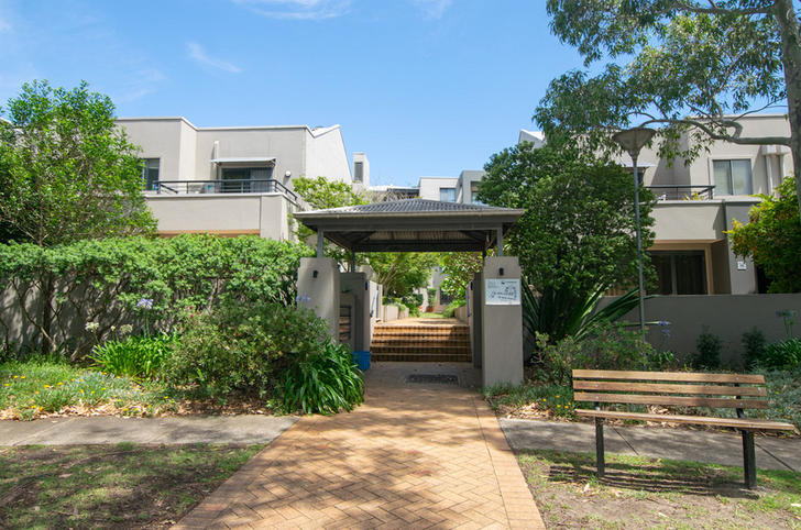 45/15 Begonia Street, Pagewood 2035, NSW Townhouse Photo