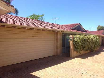 2/37 Mosaic Street East, Shelley 6148, WA Townhouse Photo