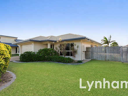 61 Elphinstone Drive, Kirwan 4817, QLD House Photo