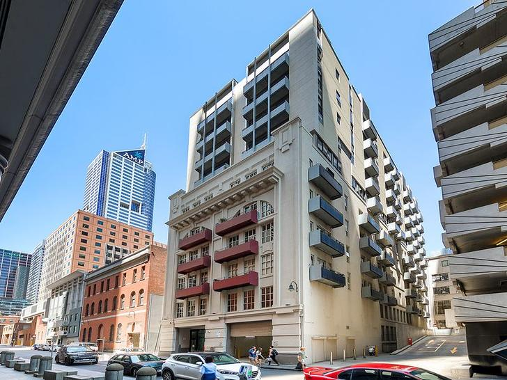 411/639 Little Bourke Street, Melbourne 3000, VIC Apartment Photo