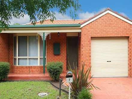 17 Melrose Place, Mill Park 3082, VIC House Photo
