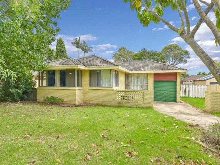 8 Goulburn Street, Ruse 2560, NSW House Photo