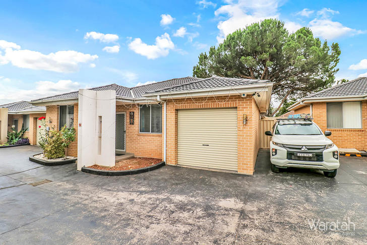 10/39 Newhaven Avenue, Blacktown 2148, NSW Villa Photo