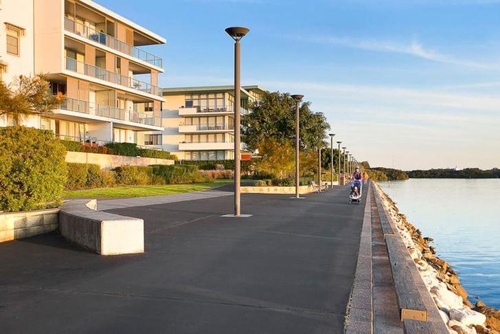 404/14 Shoreline Drive, Rhodes 2138, NSW Apartment Photo