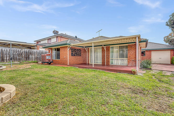 14 Farnham Court, Craigieburn 3064, VIC House Photo