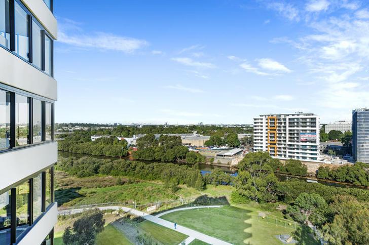601A/3 Broughton Street, Parramatta 2150, NSW Apartment Photo