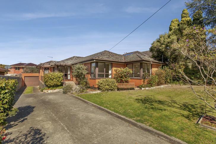 20 Southdown Avenue, Glen Waverley 3150, VIC House Photo