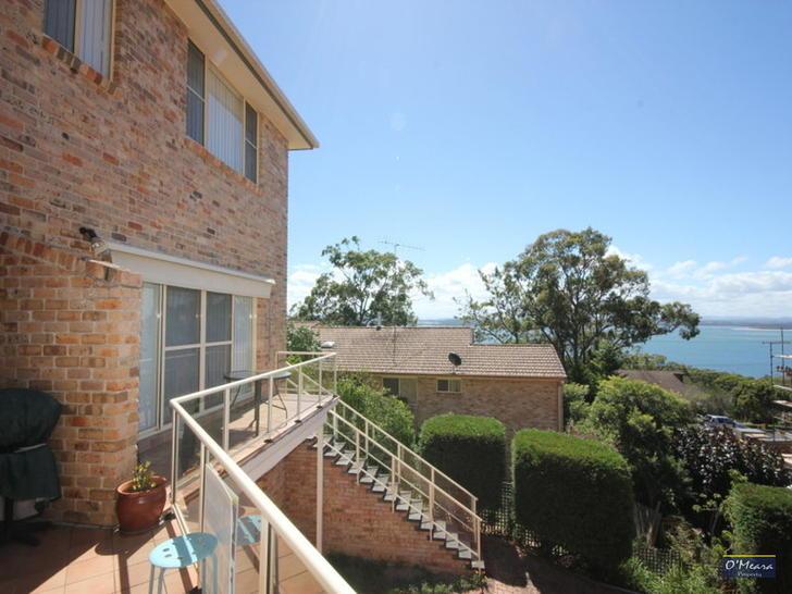 2/35A Wallawa Road, Nelson Bay 2315, NSW Townhouse Photo