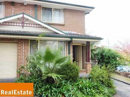 12/23-25 Metella Road, Toongabbie 2146, NSW Townhouse Photo