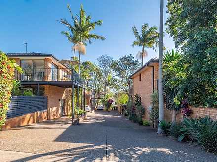 5/122 Pacific Drive, Port Macquarie 2444, NSW Townhouse Photo