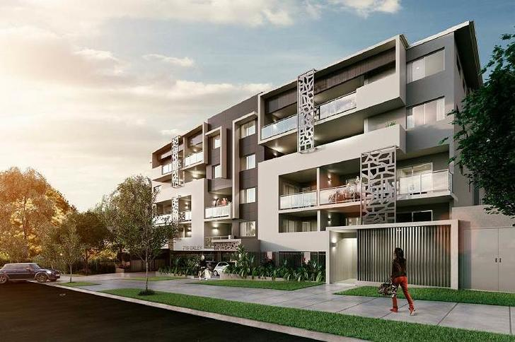 3/719 Oxley Road, Corinda 4075, QLD Apartment Photo
