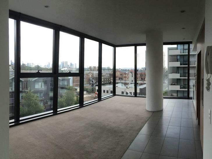 316/35 Malcolm Street, South Yarra 3141, VIC Apartment Photo