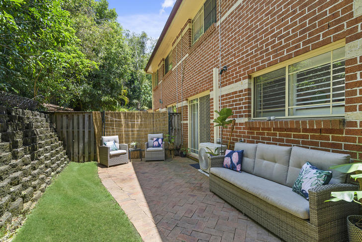 29/19 Sellin Place, Currumbin Waters 4223, QLD Townhouse Photo