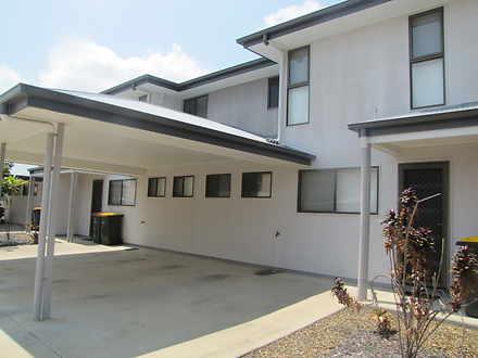 3/15 Morris Avenue, Calliope 4680, QLD Townhouse Photo