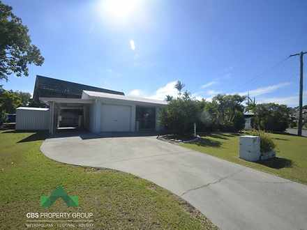 16 Grevillea Crescent, Kin Kora 4680, QLD House Photo