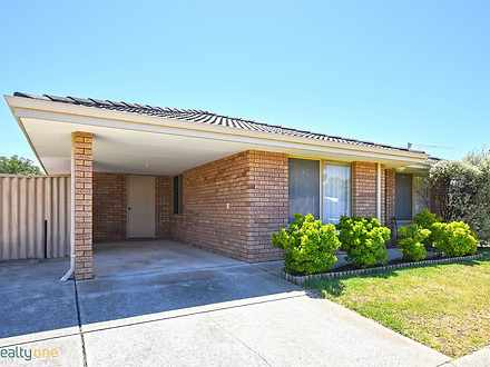 56/99 Stafford Road, Kenwick 6107, WA Townhouse Photo