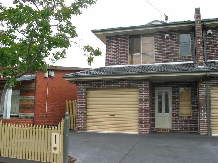 238 Gordon Street, Footscray 3011, VIC Townhouse Photo