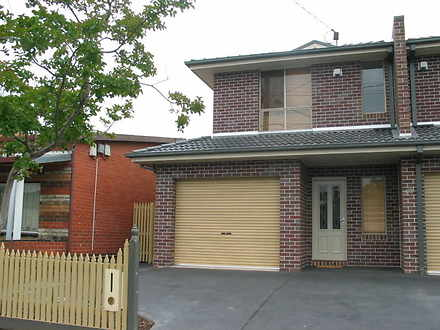238 Gordon Street, Footscray 3011, VIC Townhouse Photo