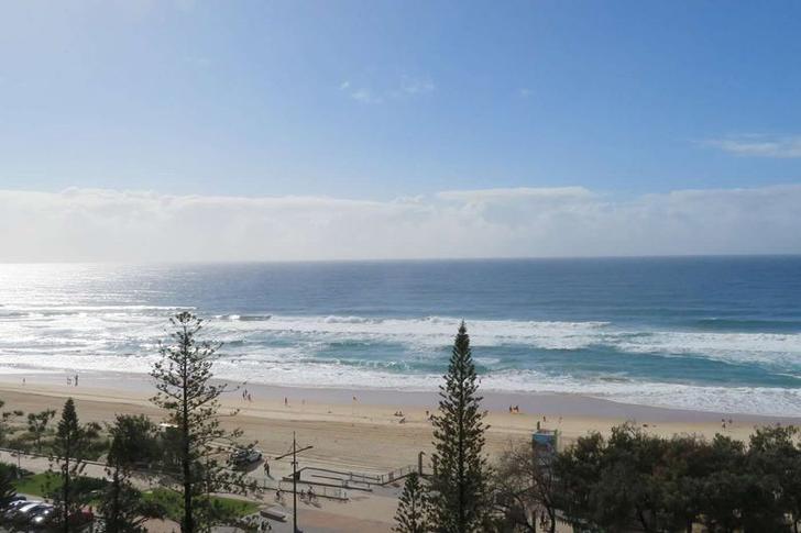 603/40 The Esplanade, Surfers Paradise 4217, QLD Unit Photo