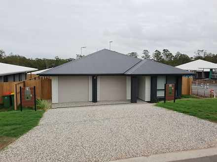 1/28 Arburry Crescent, Brassall 4305, QLD Duplex_semi Photo