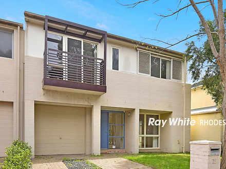 25 Cumberland Square, Newington 2127, NSW House Photo