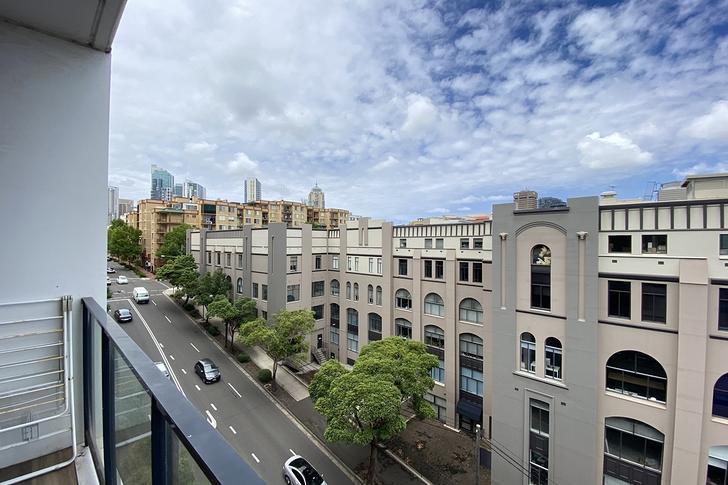 191/310 Wattle Street, Ultimo 2007, NSW Apartment Photo