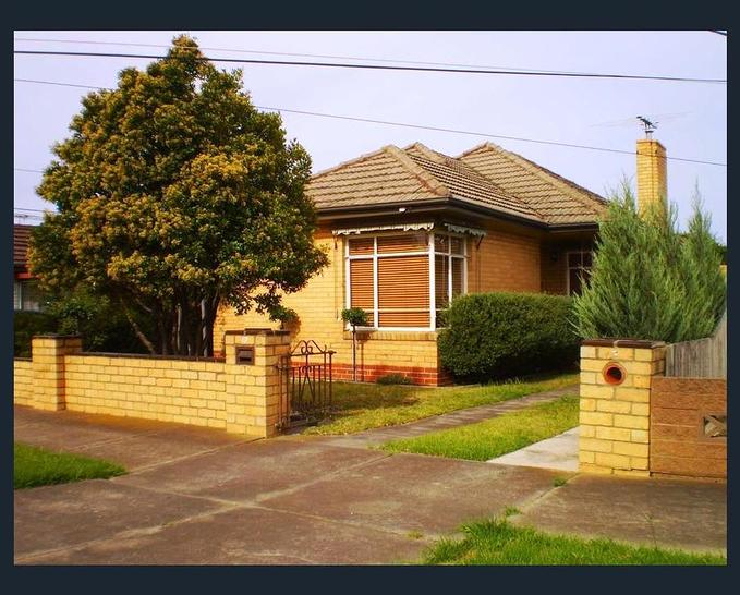 17 Highgate Street, Yarraville 3013, VIC House Photo