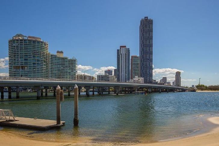 3009/2 Como Crescent, Southport 4215, QLD Apartment Photo