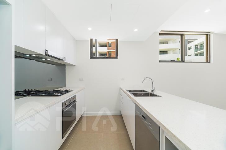 G02/4 Saxby Close, Botany 2019, NSW Apartment Photo