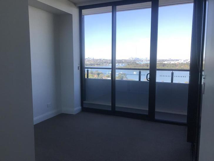 1606/42 Walker Street, Rhodes 2138, NSW Apartment Photo