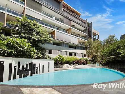 7312/55 Forbes Street, West End 4101, QLD Apartment Photo