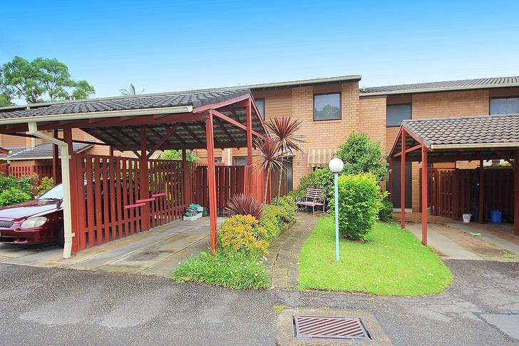 5/55 Chiswick Road, Greenacre 2190, NSW Townhouse Photo