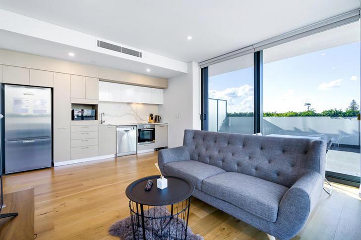 505/105 Stirling Street, Perth 6000, WA Apartment Photo
