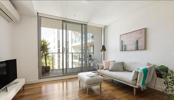 204/101 Bay Street, Port Melbourne 3207, VIC Apartment Photo